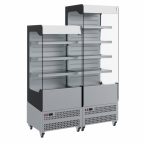 Витрина холодильная VIVARA FC16-06 VM 0,6-2 0430