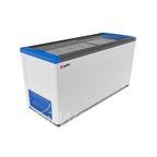 Морозильник горизонтальный GELLAR FG 600 С синий