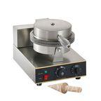 Вафельница для тонких вафель GASTRORAG ZU-XGP-1E