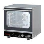 INOXTREND SN-CA-404E 02 RH Конвекционная печь, механическая панель управления