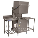Машина посудомоечная универсальная МПУ-700-01М без столов загрузки и разгрузки