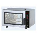 INOXTREND NB-SP-604E 01 RH Конвекционная печь с пароувлажнением, электронная панель управления