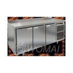 SN 111/BT стол охл.(-10-18), 3 двери, 1835х600х850мм, HICOLD RUS
