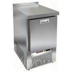 SNE 1/BT BOX стол охл. (-10-18), 1 выдвиж. секция, 565х600х850мм, ниж.распол.агрегата, HICOLD RUS