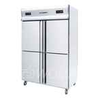 Холодильно-морозильный шкаф Eco Root Combo 4