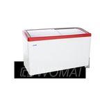 Морозильный ларь МЛГ-500 красный, ЭКО (Снеж)