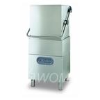 Купольная посудомоечная машина CAPOT 61P, корзина 500*500, 1 дозатор (ополаскивающего средства), 1 насос (мойки)
