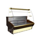 Витрина холодильная кондитерская К95 SM 1,5-1 0012-1015 (ВХСд-1,5 Полюс)