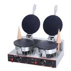 Электровафельница для рожков Assum TCB-2