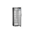 Шкаф холодильный FKDv 4523, черный