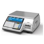 Весы эл. торговые Cas Cl3000-15b Tcp-Ip