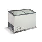 Морозильный ларь с гнутым стеклом VENUS 46 SGL