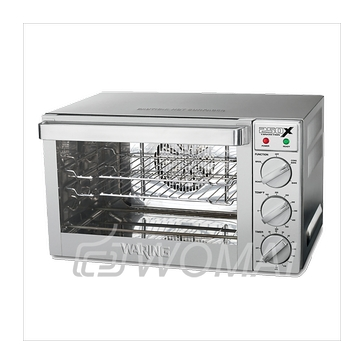 Конвекционная печь Waring WCO250XE