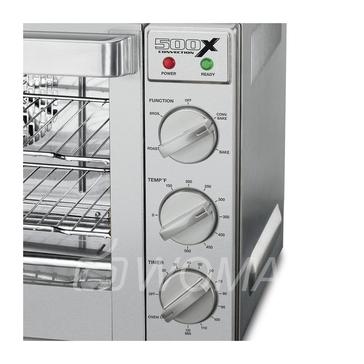 Конвекционная печь Waring WCO500XE