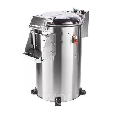 Машина картофелеочистительная кухонная МКК-300, Abat