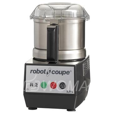 Куттер Robot Coupe R2