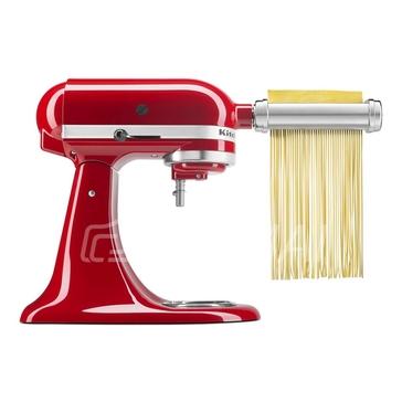 KitchenAid Насадка ножи роликовые для раскатки теста и нарезки спагетти, феттучини 5KSMPRA