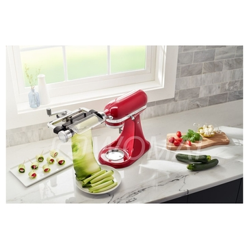 KitchenAid Овощерезка для резки на листы овощей и фруктов 5KSMSCA