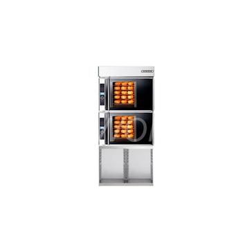 Конвекционная хлебопекарная печь DILA 5+5 Debag