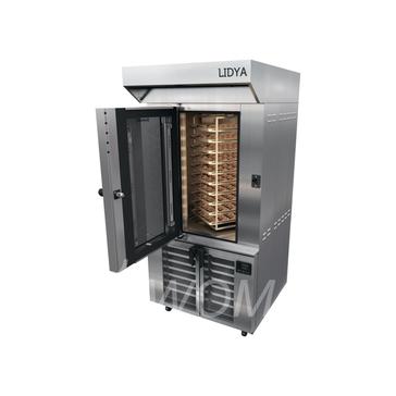 Электрическая мини-ротационная печь Kumkaya LIDYA 24