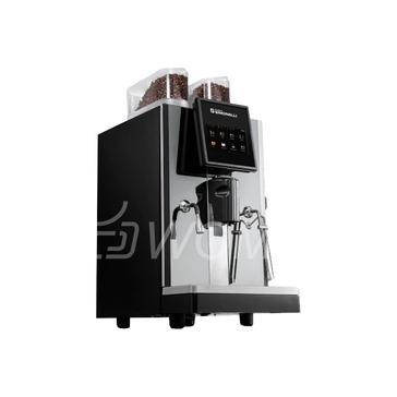 Nuova Simonelli Talento Touch Кофемашина-суперавтомат одногруппная, 2 встроенные кофемолки, 2 бойлера для воды