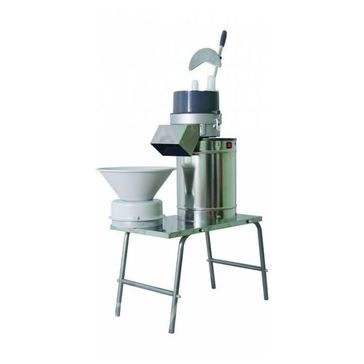 Овощерезательно-протирочная машина с подставкой ОМ-350 П