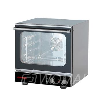 Печь конвекционная Inoxtrend SN-CA-304E