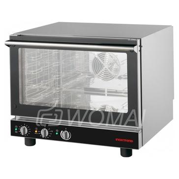 Печь конвекционная Inoxtrend SN-UA-004E