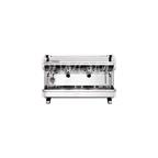 Nuova Simonelli Aurelia Wave Sem pearl white 2gr + high gr + LED Кофемашина-полуавтомат, 2 высокими группы, подсветкой LED