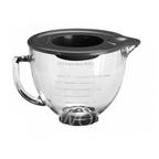 KitchenAid Чаша стеклянная, 4.83л. 5K5GB