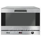 SMEG ALFA144GH1 Конвекционная печь с функцией пароувлажнения и гриля, электронное управление, функция предварительного нагрева