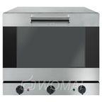SMEG ALFA43GH Конвекционная печь с функцией пароувлажнения и гриля, электромеханическое управление