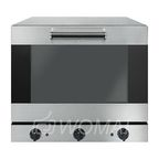 SMEG ALFA43GHU конвекционная печь