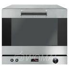 SMEG ALFA43XE Конвекционная печь (40 программ приготовления, функция предварительного нагрева)