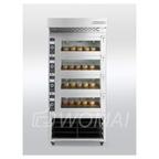 Подовая хлебопекарная печь HELIOS 4060/1 Debag