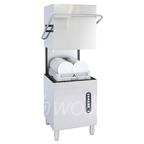 Купольная посудомоечная машина ADLER ECO 1000 DP PD