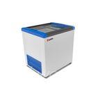 Морозильник горизонтальный GELLAR FG 250 С (FG 200 С) синий