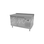 Стол морозильный кондитерский под пекарские листы СМК1-107/1Д/Sp, GastroLux