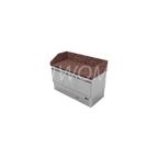 Стол для пиццы охлаждаемый с гранитной столешницей СОН2Г-097/2Д/Sр/ВСН, GastroLux