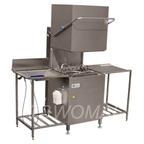 Машина посудомоечная универсальная Гродноторгмаш МПУ-700-01М без столов загрузки и разгрузки