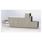 Машина посудомоечная секционная Гродноторгмаш МПС-1600Пр-С; МПС-1600Л-С