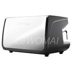 Nuova Simonelli Appia Life XT 2Gr V 220V black+high groups Кофемашина-автомат традиционная c дисплеем с 2 высокими группами
