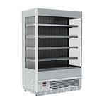 Витрина пристенная холодильная FC20-07 VM 0,6-2 0430 (Carboma Cube 1930/710 ВХСп-0,6 INOX) Полюс
